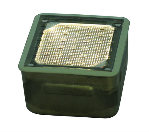 'StarLites' Solar LED '4x4' Small Square Light