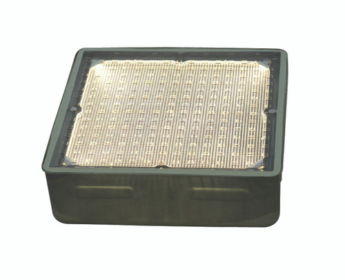 'StarLites' Solar LED '8x8' Large Square Light