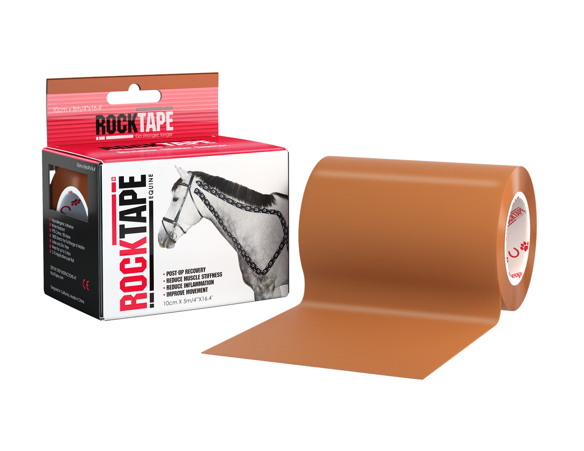 4 equine mini big daddy light brown rocktape middle east 4 equine mini big daddy light brown mozeypictures Gallery