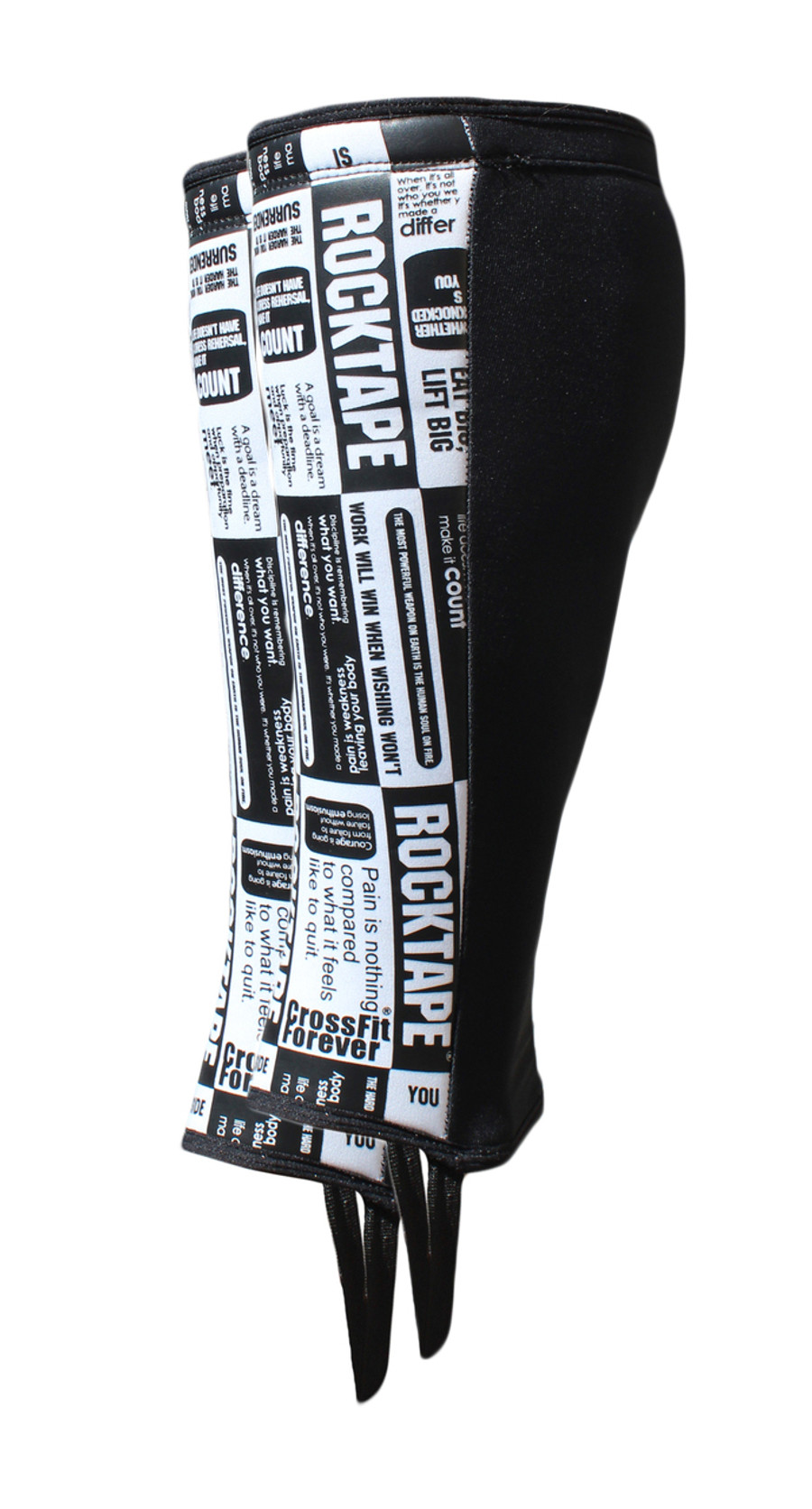 RockGuards Shin Protection - For CrossTraining and OCR