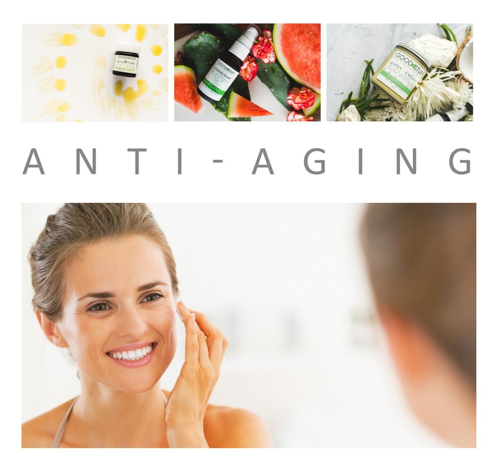 Anti-Aging Package