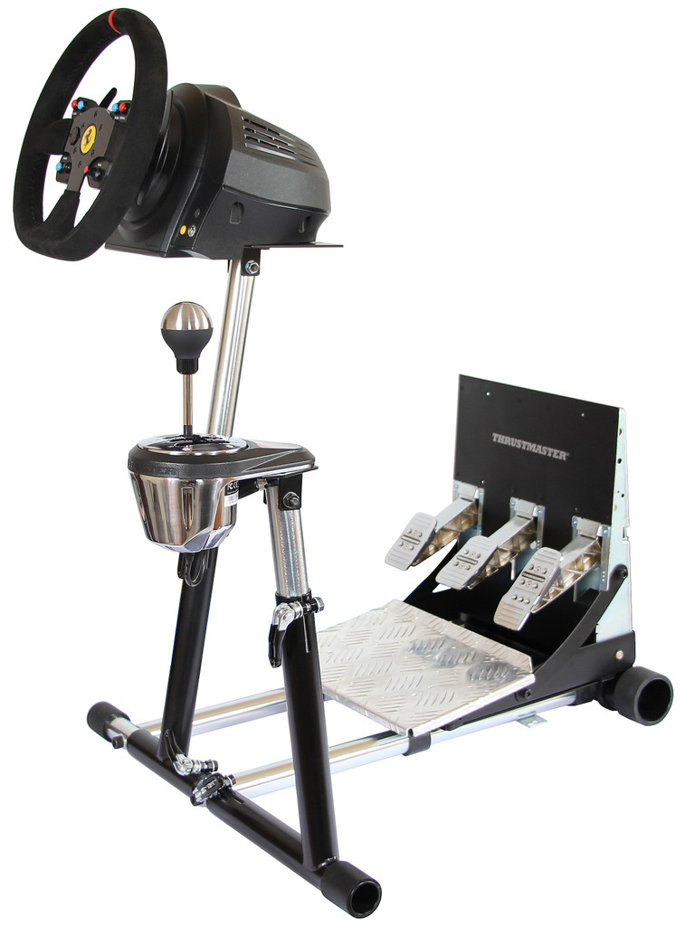 Wheel Stands for Thrustmaster Wheels