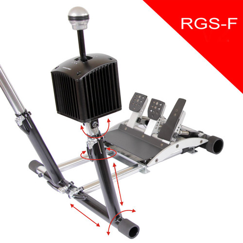 X PARTS RGS-F Module upgrade for CSP SQ shifter.  Returns/refunds unavailable for parts.