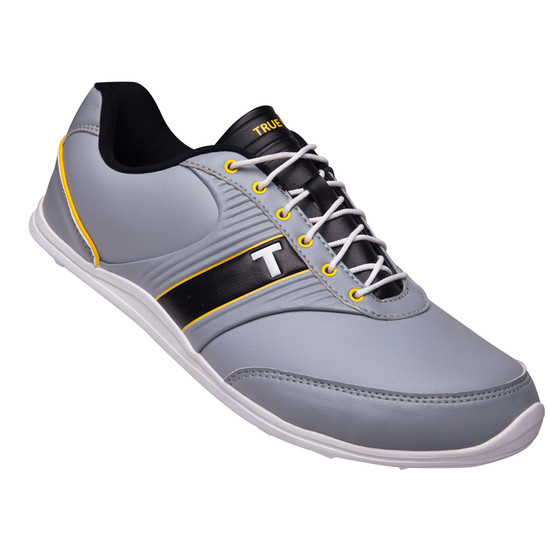 TRUE motion Grey/Yellow/Black
