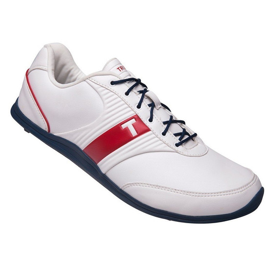 TRUE motion White/TRUE Red/Navy