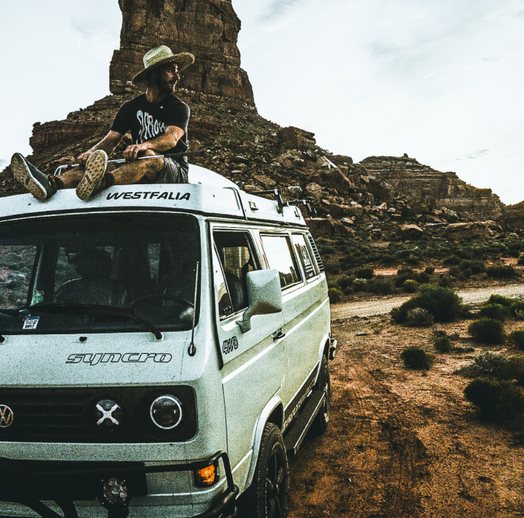 Opting Outside - Our Favorite Adventure Photos of the Year (shot in TRUEs)