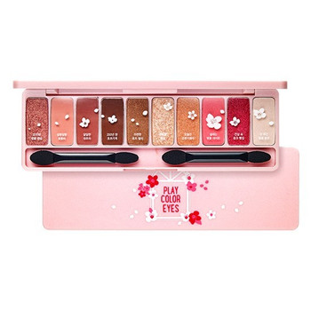 (ETUDE HOUSE) PLAY COLOR EYES CHERRY BLOSSOM