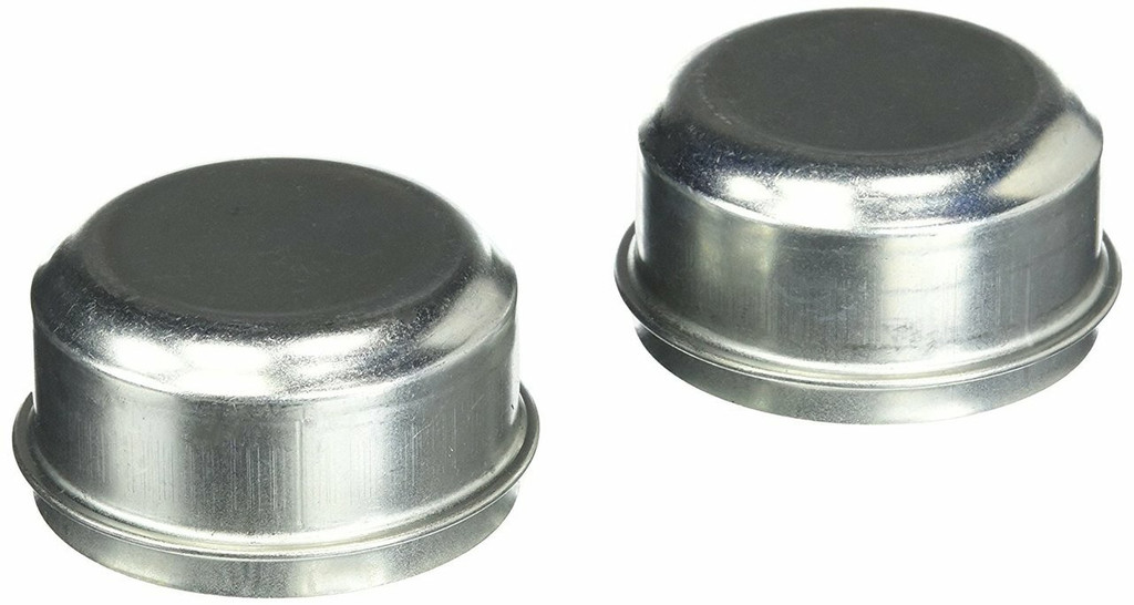 Mobile Home/Trailer Axle Dust Cap (2 Pack)