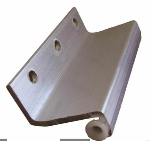 Elixir Exterior Door Hinge Mill (4 Pack)