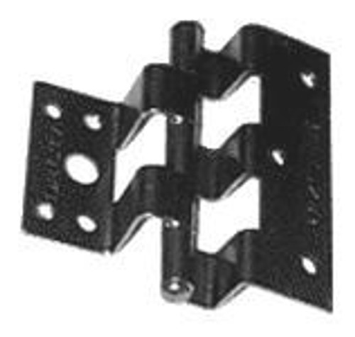 Elixir Exterior Door Hinge for Combination Doors (3 Pack)