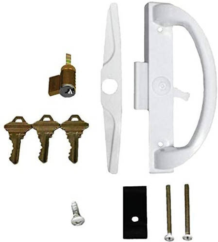 Kinro Patio Door Lock Kit 7500 Series