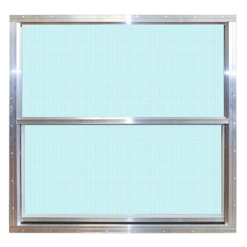 Pocahontas 14 x 27 Aluminum Vertical Window