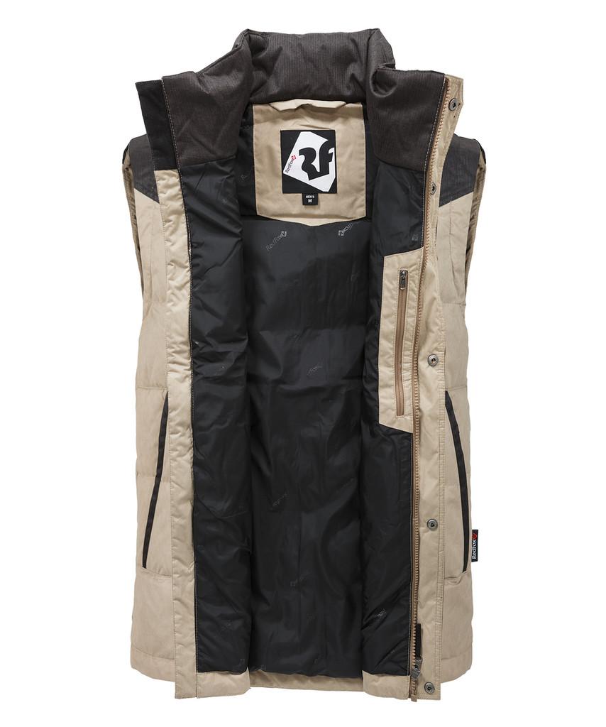 Men's Nansen Down Vest