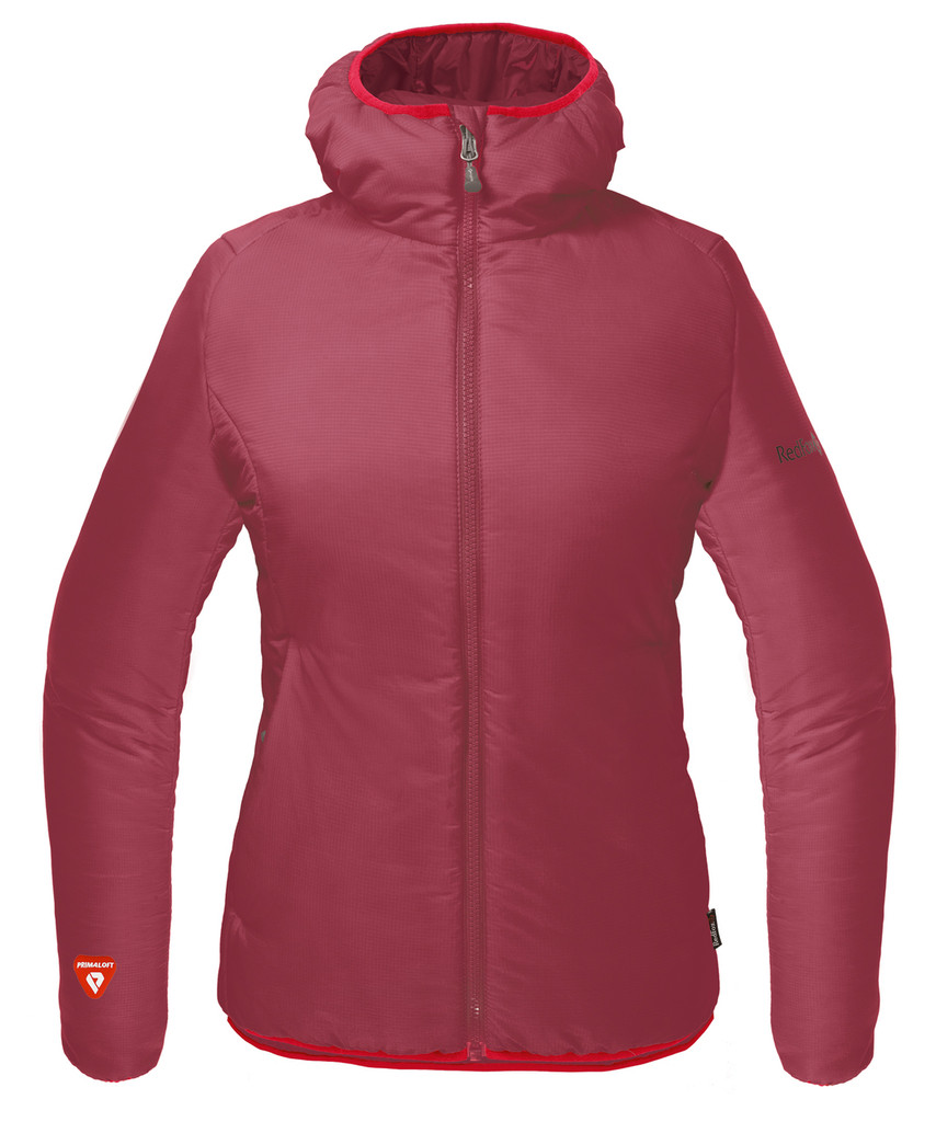 Insulated Jacket Focus Women's