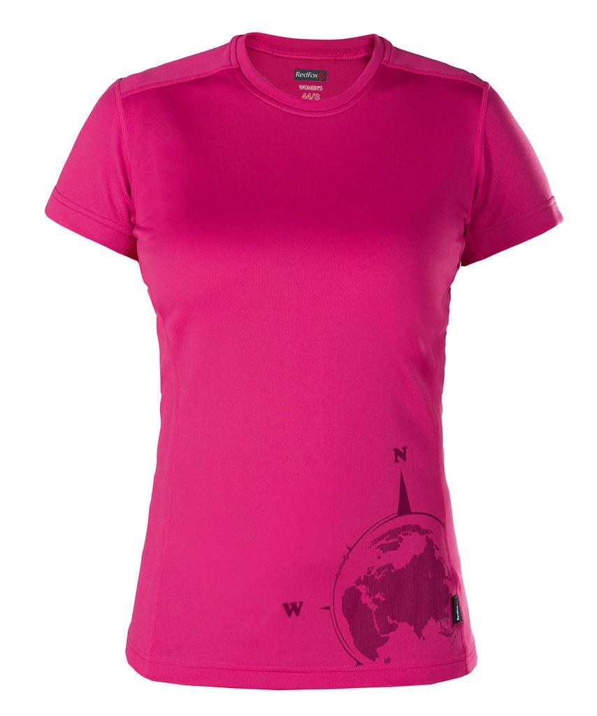 Adventure Women's T-shirt