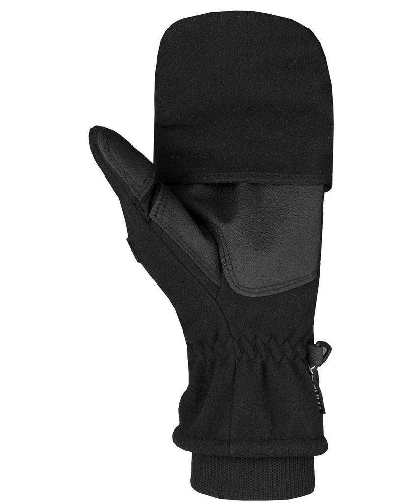 Transmitten gloves