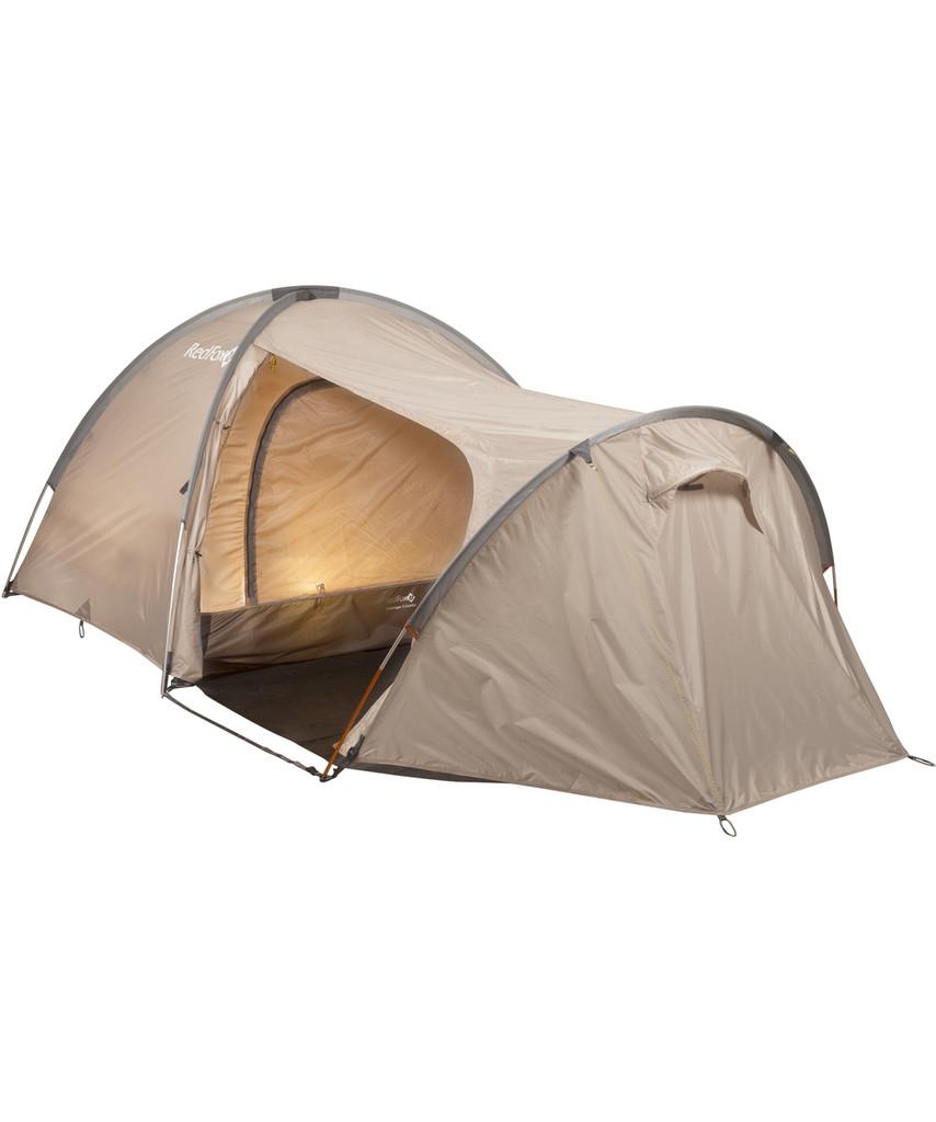 Challenger 3 Combo Tent