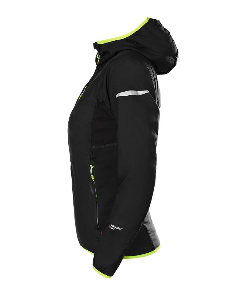 Women's Alpha Jacket