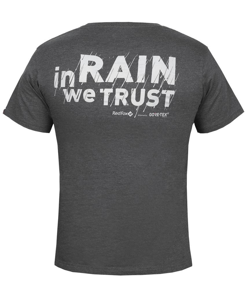 Rain t-shirt men's