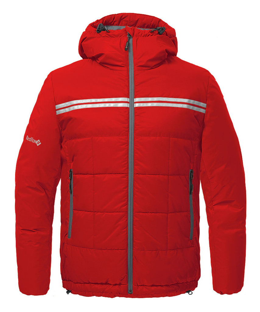 Insulated jackets best