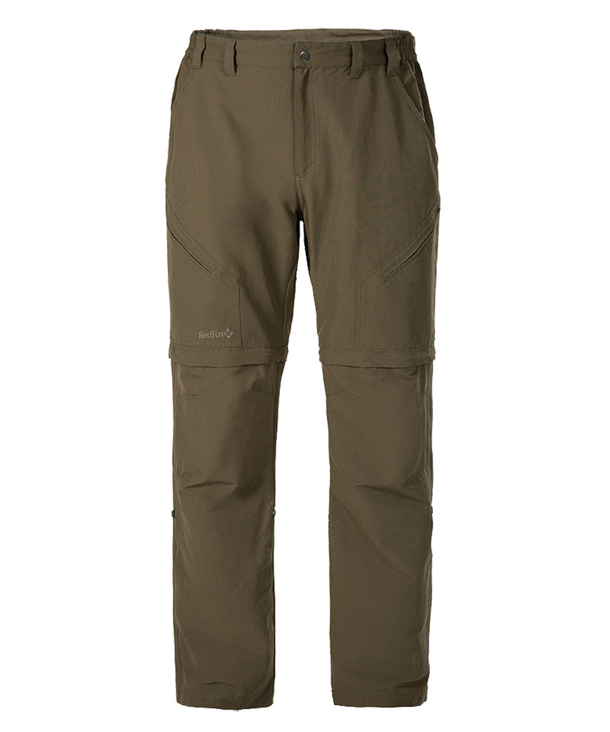 Men's Arizona Transphormer Pants
