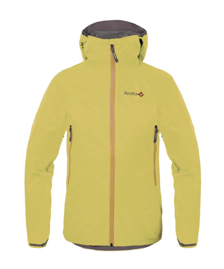 Men's Long Trek Jacket