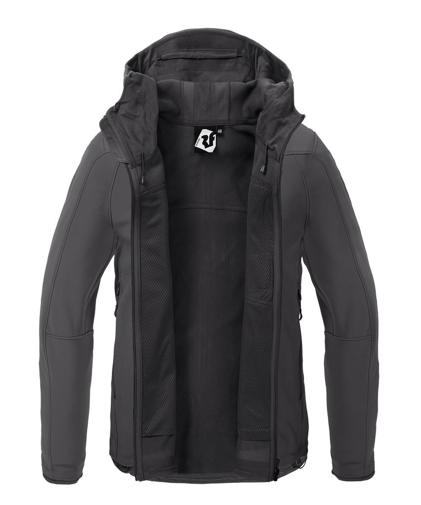 Yoho Softshell Jacket