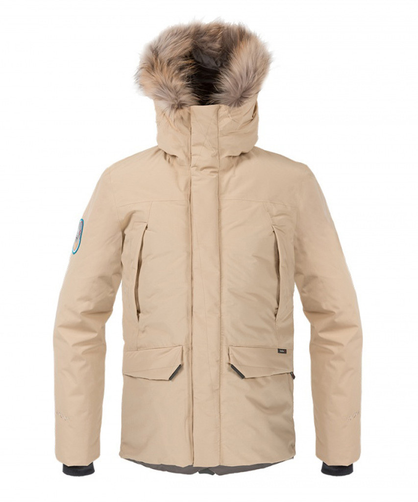 Men's Kodiak GTX Down Jacket