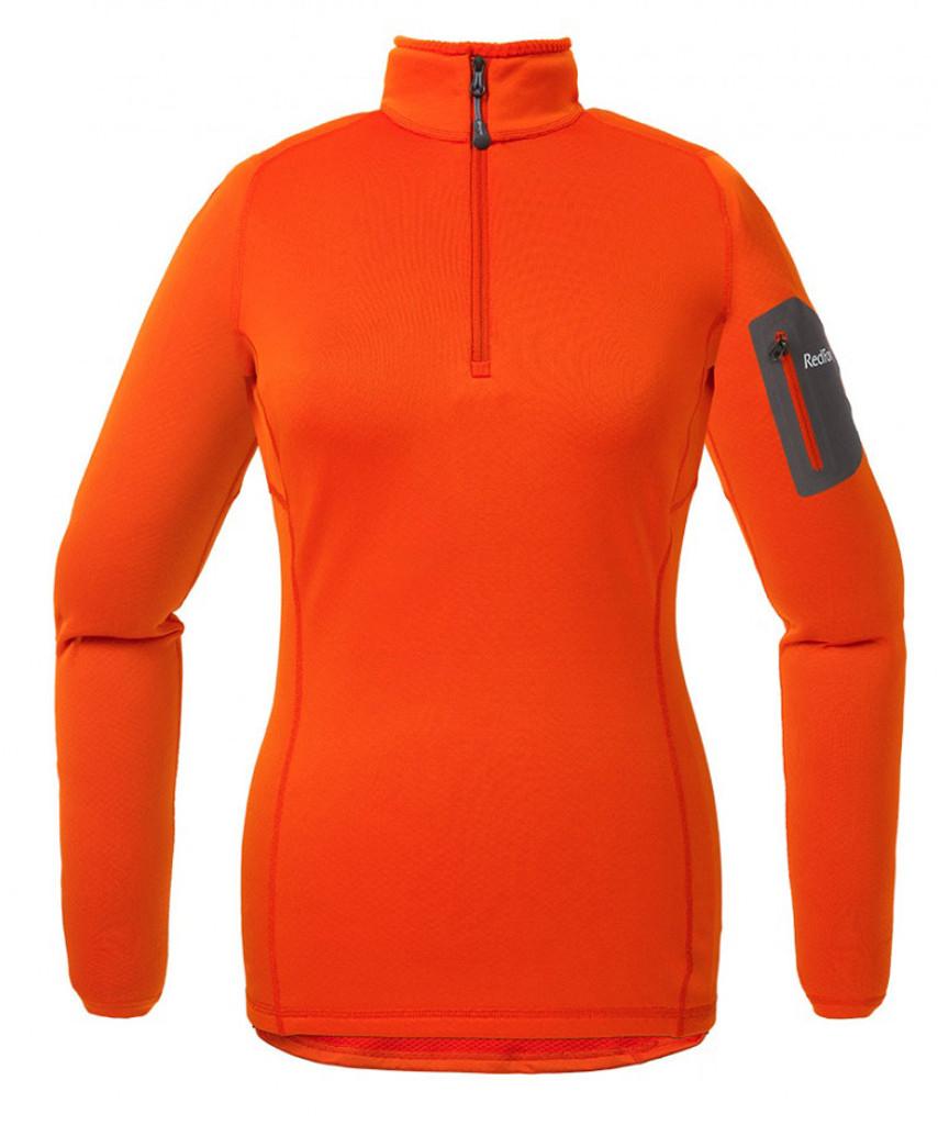 Women's Z-Dry Pullover