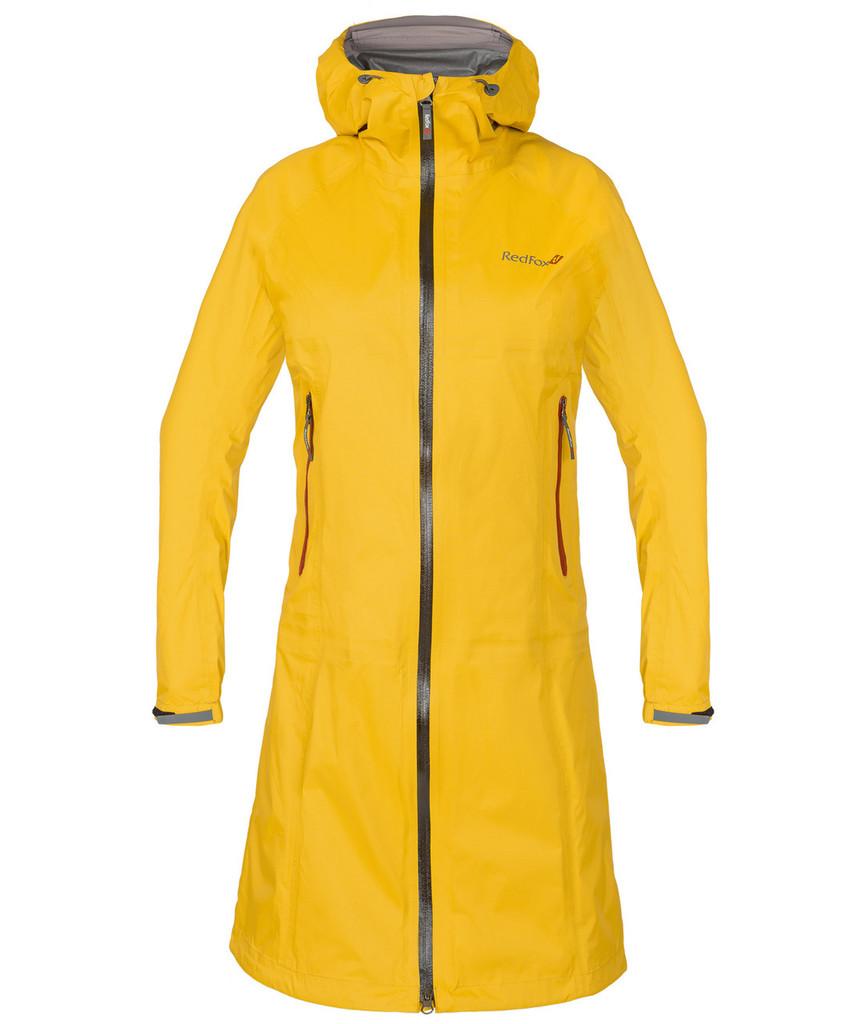 Women's Butterfly II Rain Jacket
