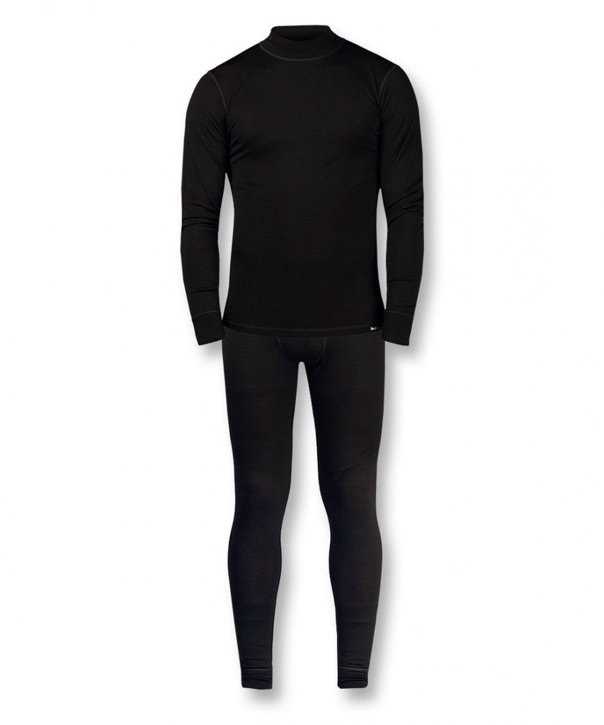 Men's Dry Light Merino Suit