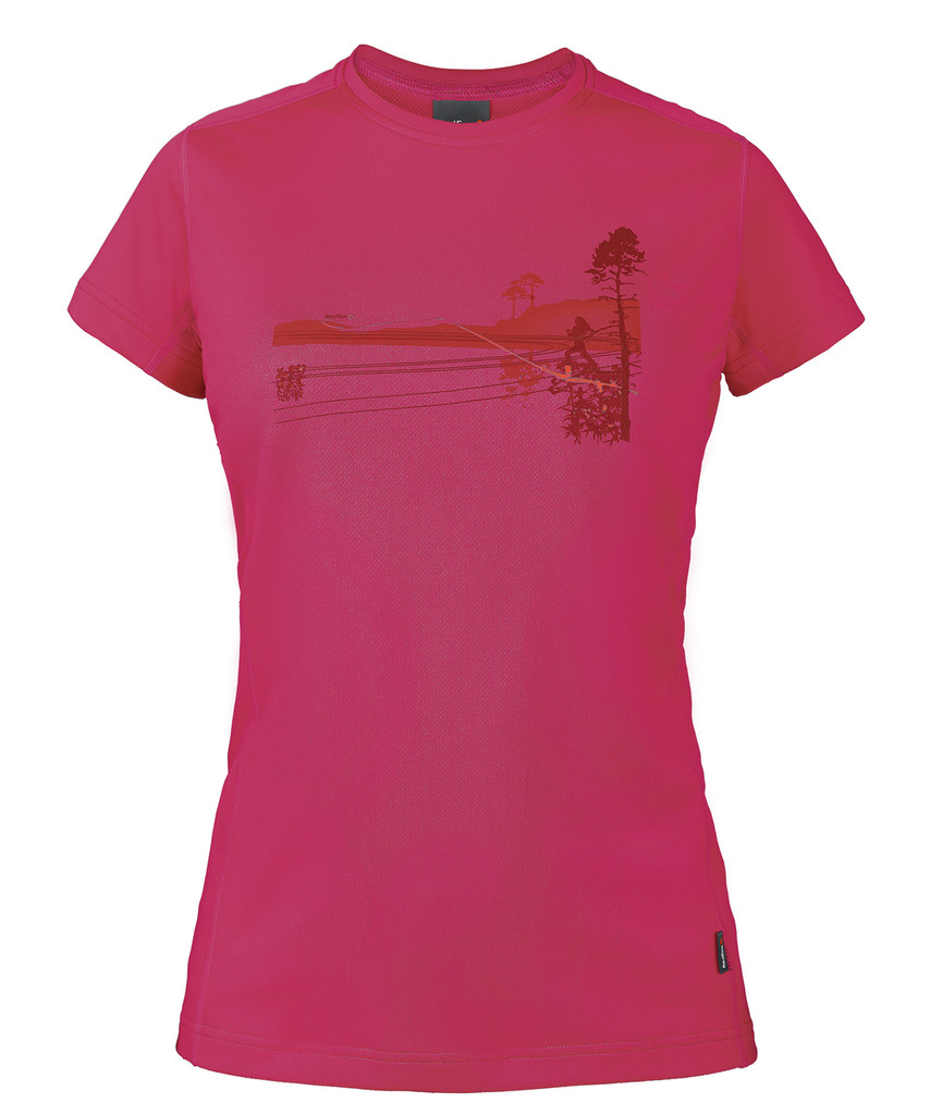 Women's Ride T-Shirt