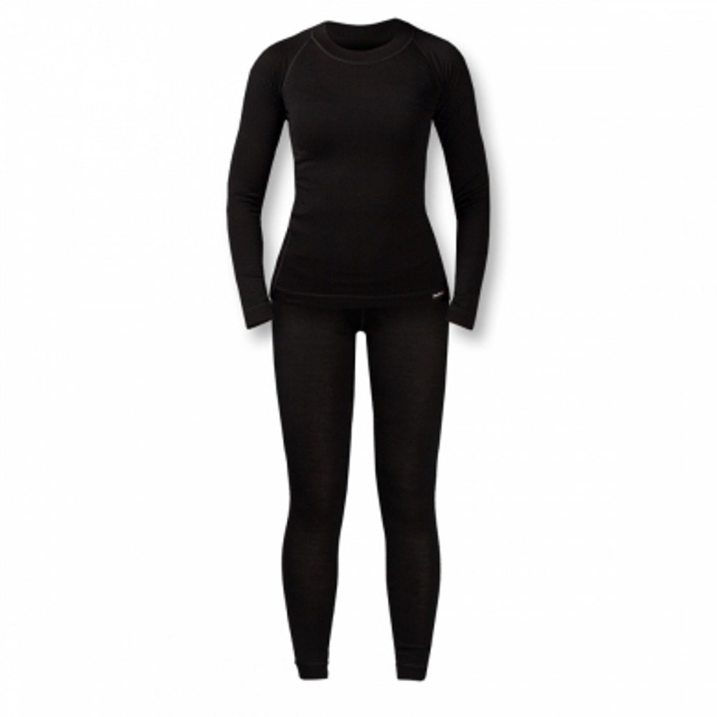 Women's Dry Light Merino Suit