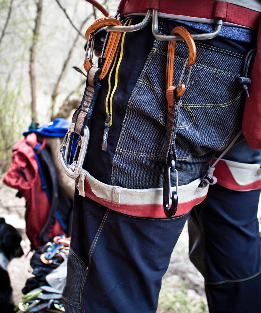 Men's Granite Climbing Pants