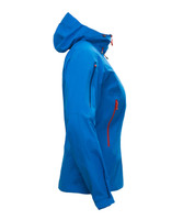 Flux jacket women's