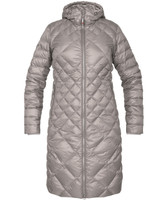 Nicole down coat women`s