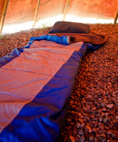 Arctic SR sleeping bag