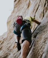 Men's Granite Climbing Capri