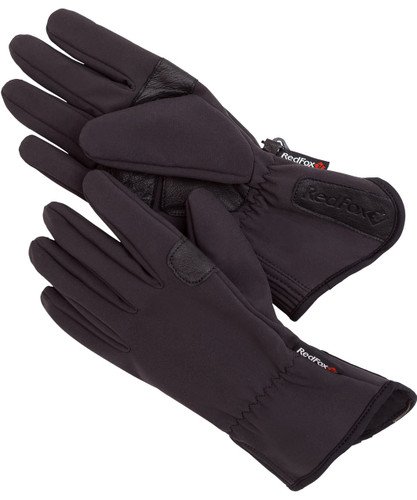 Shell Men's Gloves