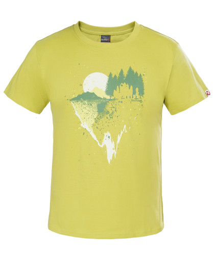 Columbus t-shirt men's