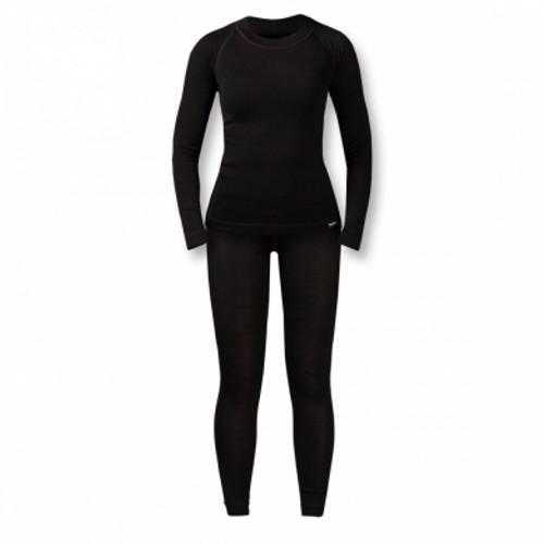 Women's Dry Light Merino Suit