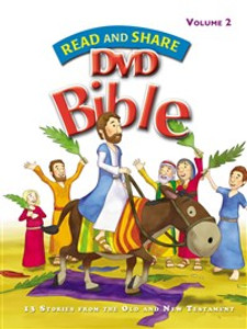 Read and Share DVD - Volume 2 - ISBN: 9781400313044