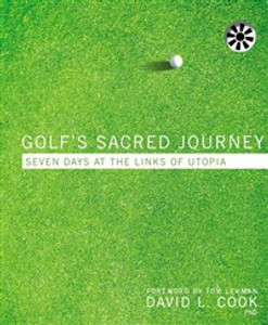 Golf's Sacred Journey - ISBN: 9780310320654