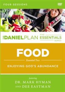 Food Video Study - ISBN: 9780310820000