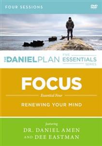 Focus Video Study - ISBN: 9780310823308