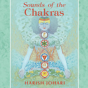 Sounds of the Chakras:  - ISBN: 9781594770012