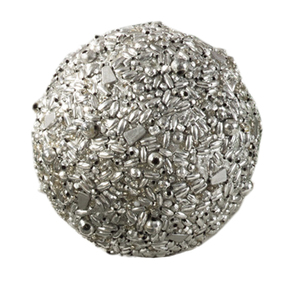 Christmas Decorative Sphere - Set of 6