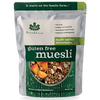 Brookfarm Muesli Gluten Free with Apple & Apricots Box