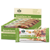 Brookfarm Gluten Free Bar with Cranberry & Macadamia x 12