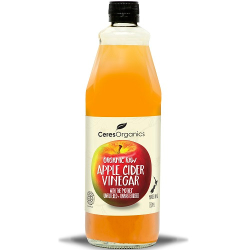 Ceres Organics Apple Cider Vinegar